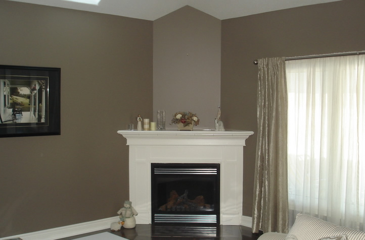 Custom Fireplace Mantels Serving Fort Erie Niagara Region Hamilton Area
